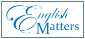 English Matters | English and Dutch lessons, summer courses